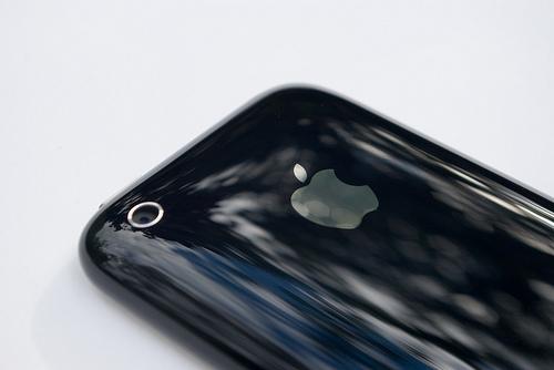 iPhone 3GS Gratis