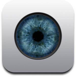 Aplicación de MORIS para iPhone