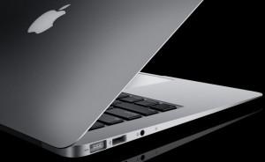 MacBook ultra portable