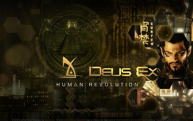 Deus Ex: Human Revolution para Mac