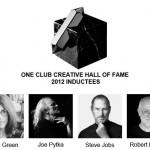 Steve Jobs será incluido en el Salón de la Fama de Creativos de The One Club