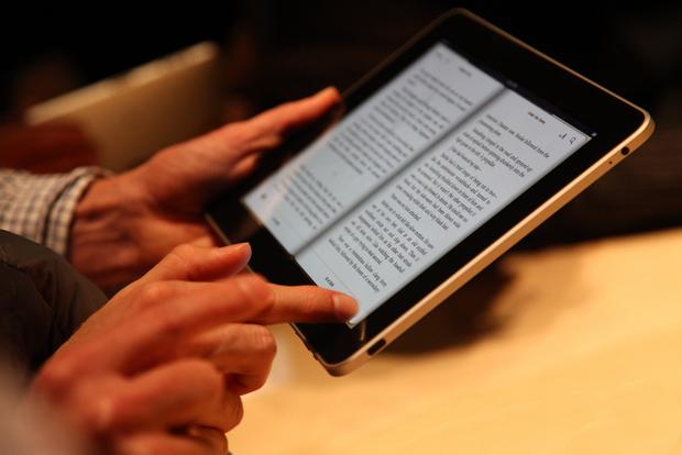 iPad como ereader
