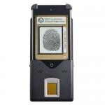 El FBI está probando el iPhone como escáner de huellas digitales para identificar sospechosos.