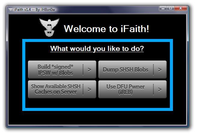 iFaith v1.4