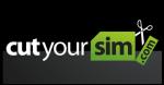 cutyoursim-logo