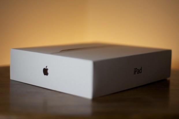 lanzamiento del iPad 3