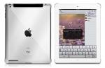 funda para el iPad 2