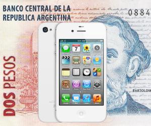 Comprar iPhone en Argentina