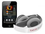Musica en el iPhone