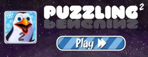 Puzzling Penguins 2