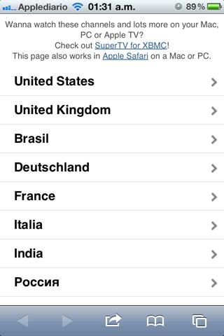 Transferir fotos y videos desde tu iPhone, iPad o iPod touch