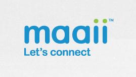 maaii logo