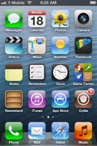 Cydia-en-iOS-6