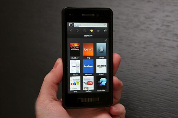 blackberry-10-phone