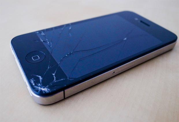 pantalla-rota-iphone-4