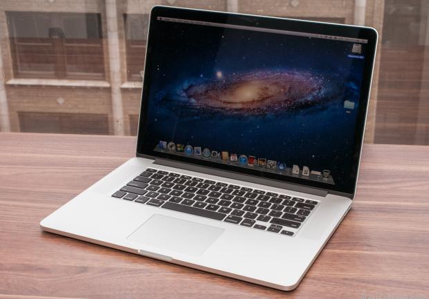MacBook Pro de Apple