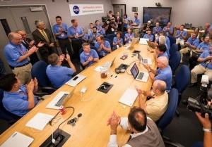 Macbooks Pro Jet Propulsion Lab de la NASA