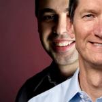 Tim Cook y Larry Page en conversaciones para llegar a una tregua de patentes entre Apple y Google