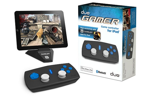 Duo-Gamer