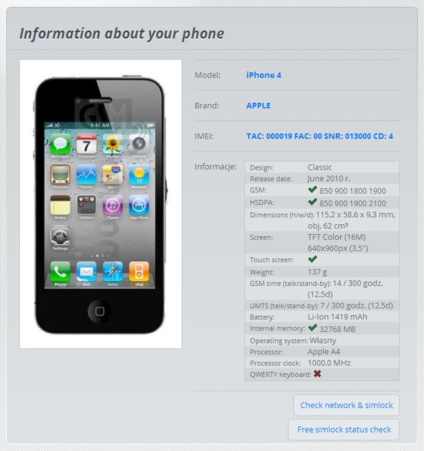 SIM LOCK FREE IPHONE SE