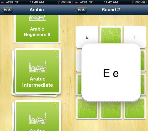 LearningSigns te ayuda a aprender otros idiomas mientras juegas
