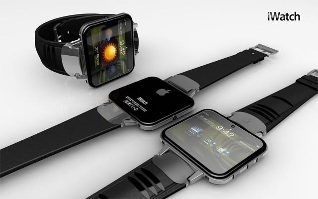 Rumor apple e intel trabajando justos en un smart watch for Especificaciones iwatch