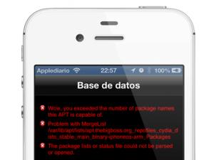 cydia-error-exceso-paquetes