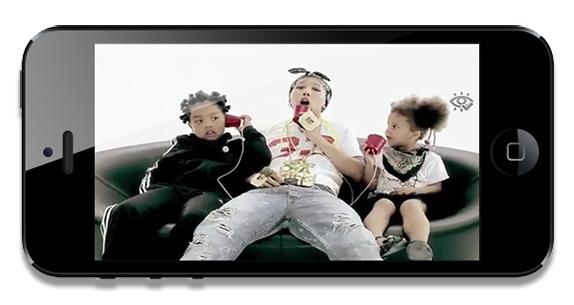 LookAway-iPhone5