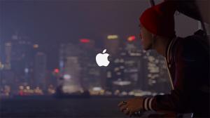 Comercial Apple