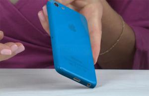 iPhone basato