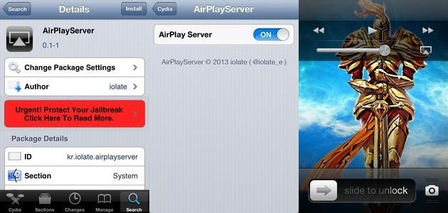 airplayserver-ajustes
