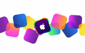 Apple WWDC 2013