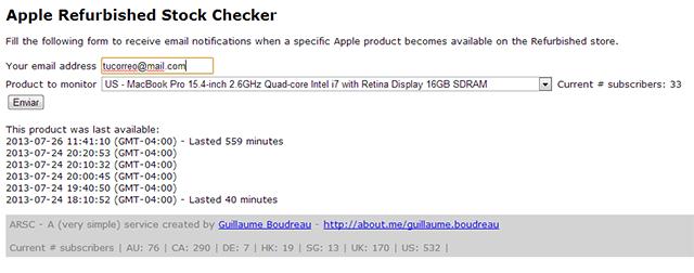 apple-refurbish-stock-checker