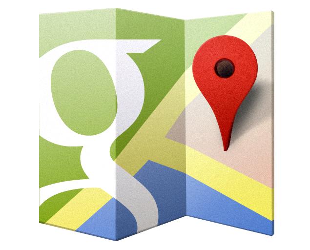 Google Maps v2.0