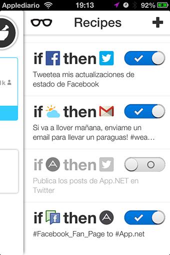 recetas-IFTTT-iphone