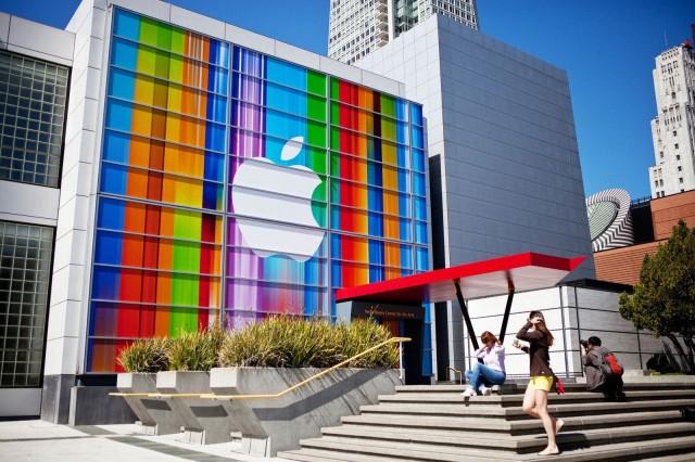 Evento iPhone 5S