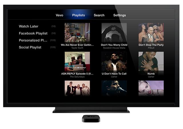 Apple TV con PlexConnect