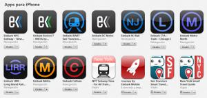 Embark Apps