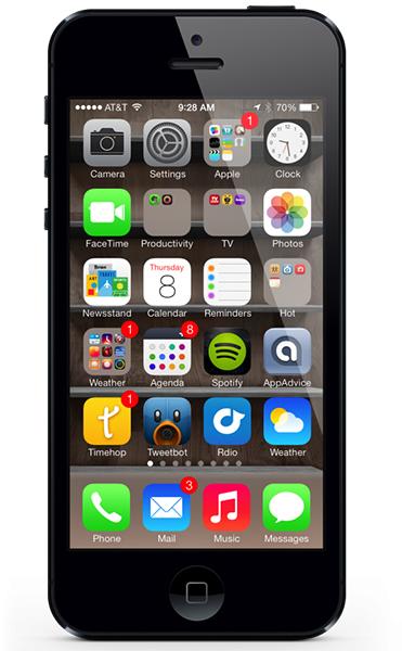 iOS7-iphone-5c