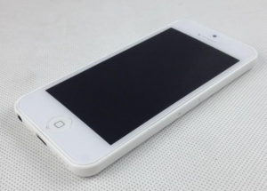 iPhone 5C hueco chino