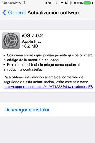 actualizacion-ios7.0.2-iphone