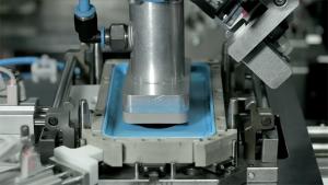 Fabricación del iPhone 5C