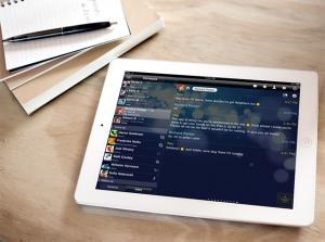 IM+ Pro para iPad