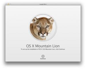 OS X 10.8.x