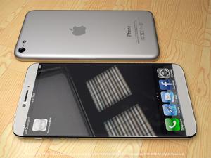 iPhone grande