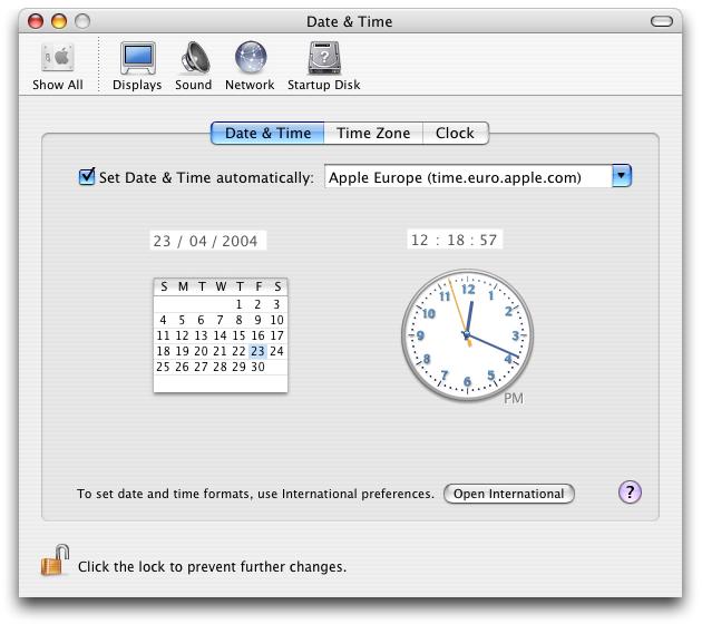 OS X exploit