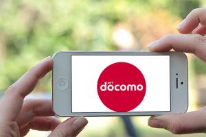 iPhone NTT Docomo