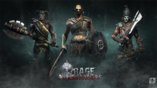 Rage Warriors