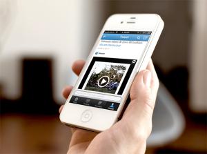 Shazam para iOS