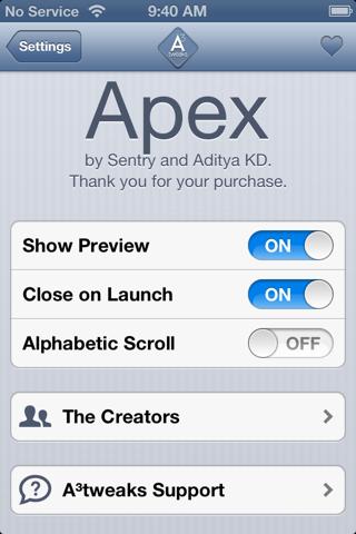 apex-ajustes